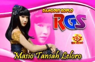 Lirik Lagu Masio Tansah Leloro - Tasya Rosmala