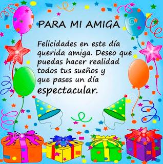 Felicitaciones de Cumpleaños 2