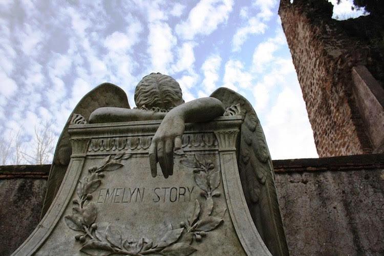 Cimitero Roma Acattolico