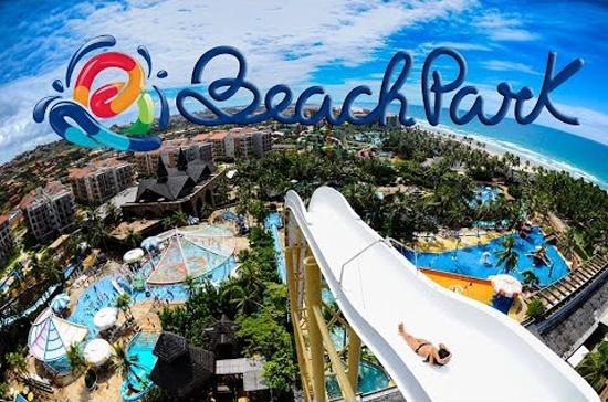 Beach Park Ceará