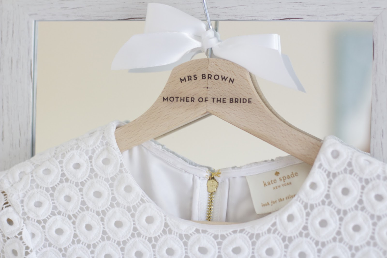 mother of the bride hanger etsy by two stories gifts