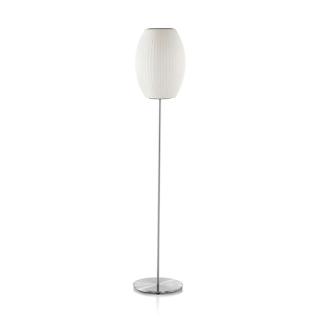 Nelson Cigar Floor Lamp