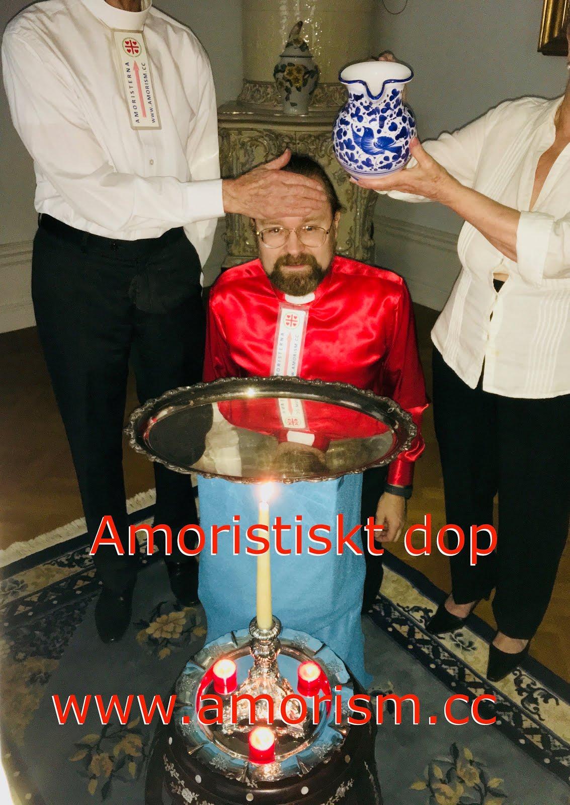 Image amorism dop