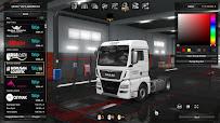 ets 2 turkish logistics companies paint jobs pack v1.4 screenshots 5, borusan lojistik