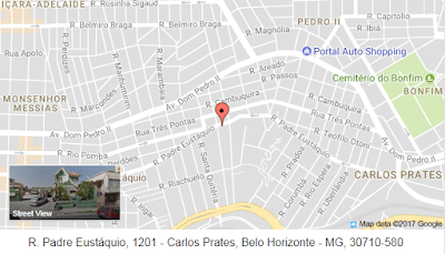 https://www.google.com.br/maps/place/R.+Padre+Eust%C3%A1quio,+1201+-+Carlos+Prates,+Belo+Horizonte+-+MG,+30710-580/@-19.912205,-43.9667048,17z/data=!3m1!4b1!4m5!3m4!1s0xa697382618d73d:0x15456c3207e32d0b!8m2!3d-19.912205!4d-43.9645161