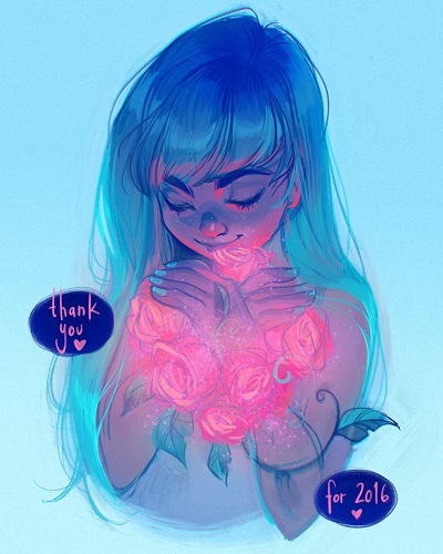 ilustración por Loish | creative emotional illustration art drawings, cool stuff, pictures, deep feelings | imagenes chidas imaginativas bonitas bellas, emociones y sentimientos