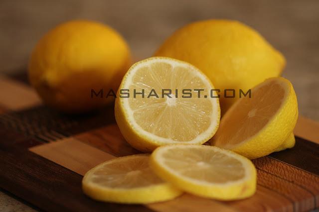 Air Perasan Lemon Memperlambat Perkembangan Bakteri Penyebab Jerawat