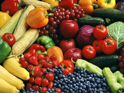 هل أنت مهووس بالأكل الصحي؟