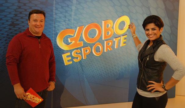 Conheça Todos Os Apresentadores Do Globo Esporte Pelo Brasil