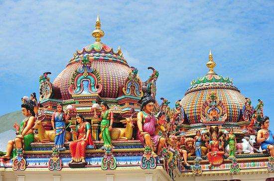 मद्रास वीक चेन्नई, तमिलनाडु 20 से 27 अगस्त, 2018
