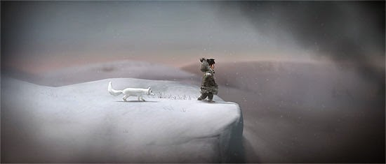 Never Alone Game