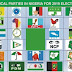 See List of All Presidential Candidates for 2019 and Their Political Parties
