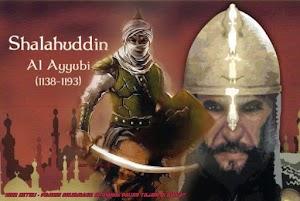 Shalahuddin Al Ayyubi  #Part 3  : Menggenggam Kemenangan