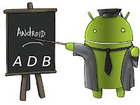 Cara Install Driver ADB Android USB secara Manual