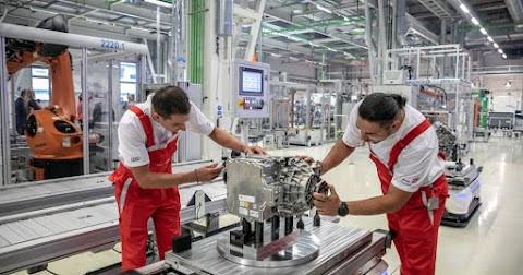A GKI szerint idén 3-3,5 százalékkal nőhet a gazdaság