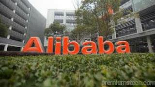 Alibaba trademark