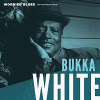 Bukka White's Worried Blues