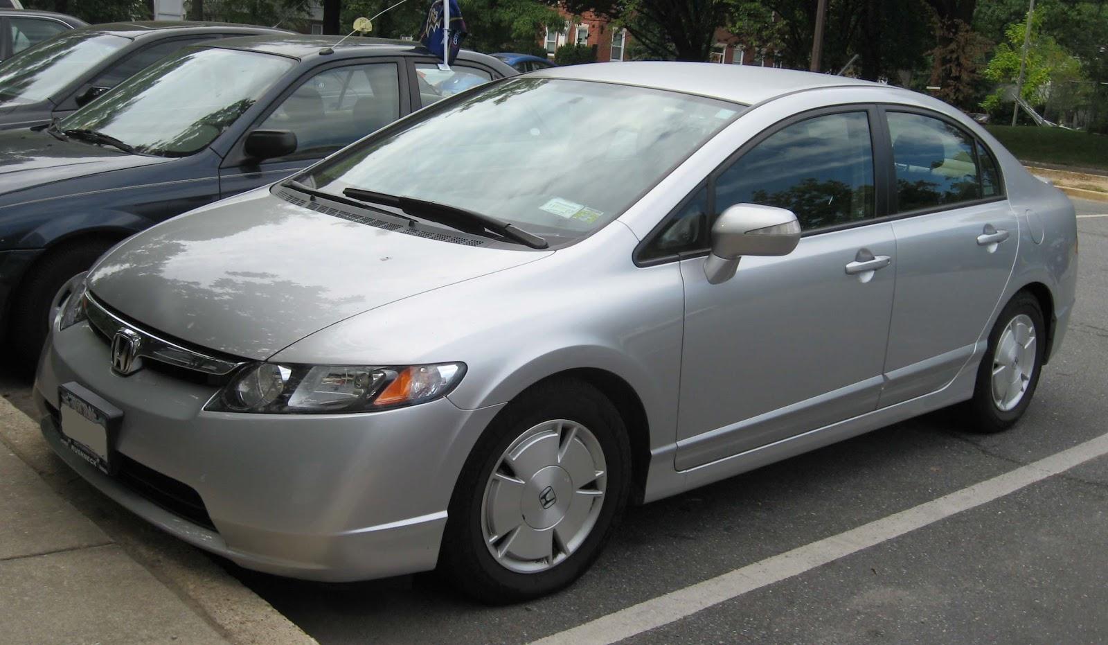 Kelebihan Kekurangan Honda Civic 2007 Harga