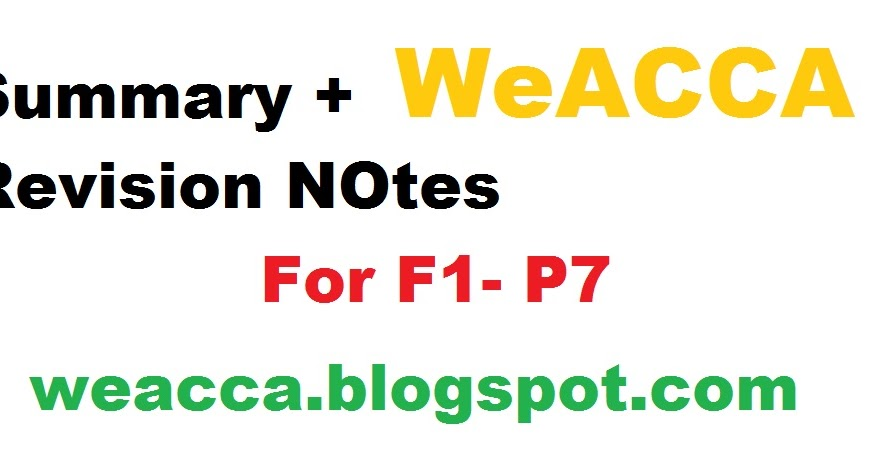 f3 revision Related book epub books bpp acca f3 revision kit 2014 : - hrk vol 1 5th ed free download - hs chemistry pogil activity basic stochiometry answer key.