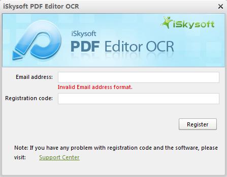 iskysoft 4.7.2 registration code