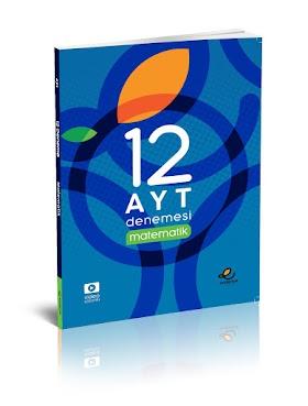 Endemik 12 AYT Matematik Deneme PDF indir