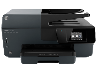 HP Officejet 6812 driver download Windows, Mac, Linux