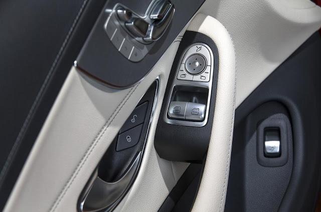 2016 Mercedes-Benz C250d Coupe AMG Line