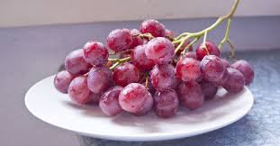9 Benefits of Red Grapess for a Healthy and Healthy Diet - Healthy T1ps
