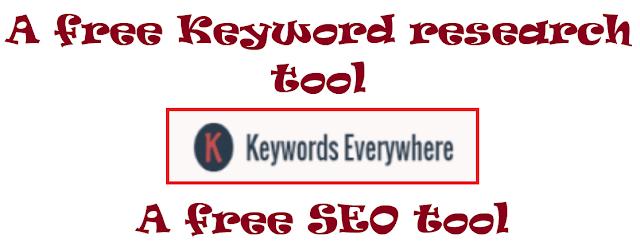 Keywords-everywhere-tool