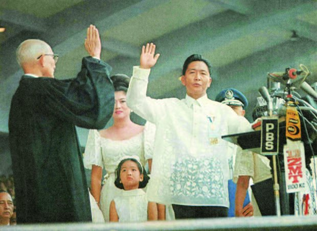 PNP AFP CONFIRMS: Marcos To Be Buried In 'Private, Confidential' Burial Today At Libingan Ng Mga Bayani