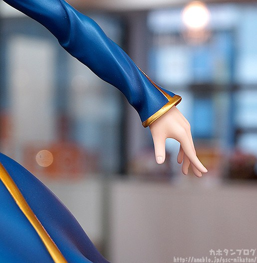 Saber/Altria Pendragon 1/4 de Fate/Grand Order - FREEing
