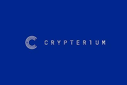 Crypterium - Digital Cryptobank Mobile Untuk Semua Orang