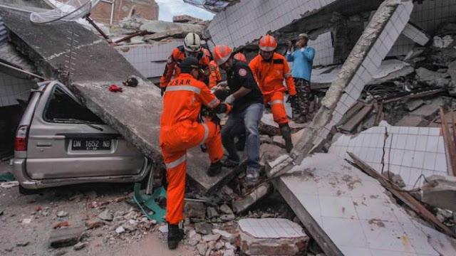 Panglima TNI: Tidak Ada Penjarahan di Sulawesi Tengah