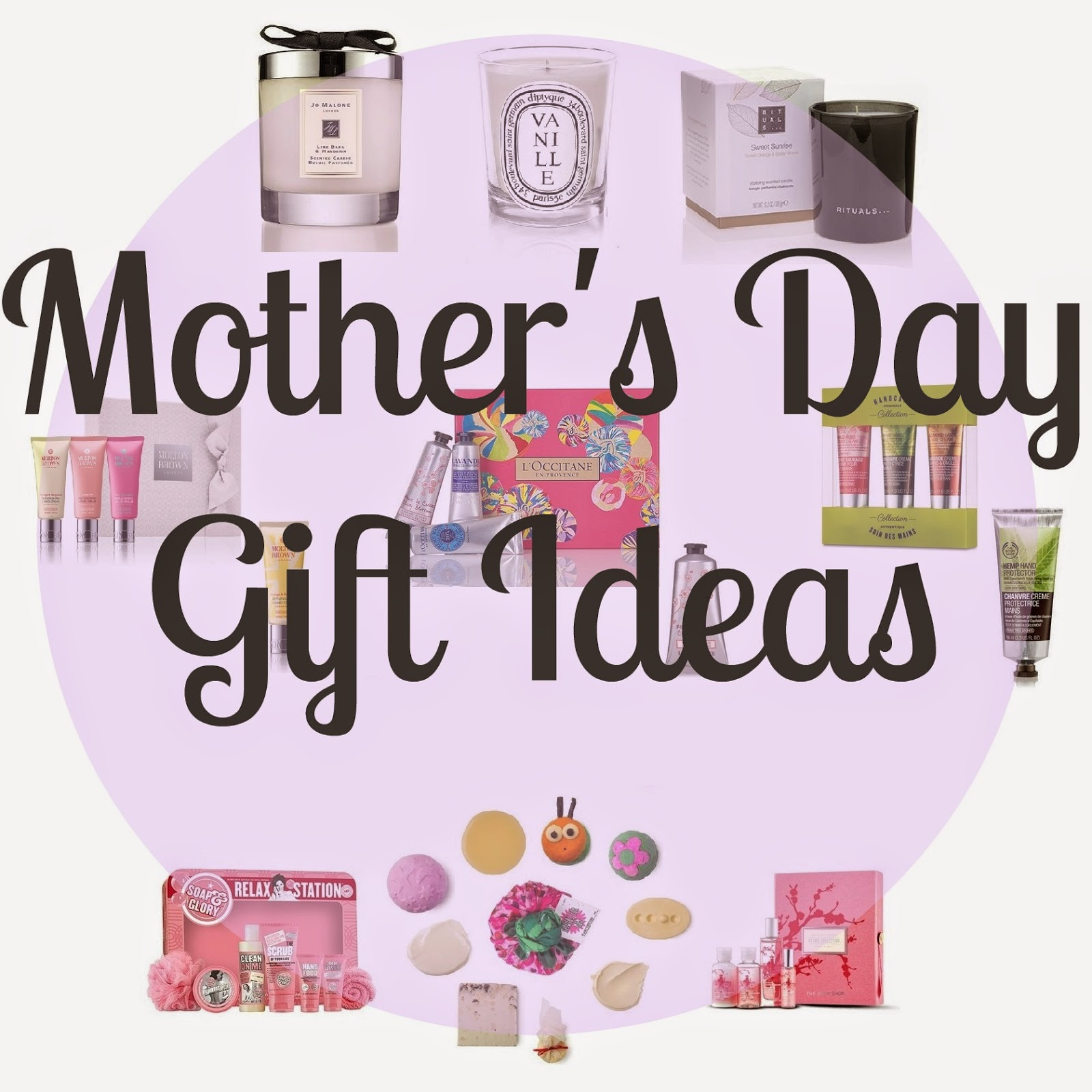 0e6ecf4329a Uptown Peach: Beauty Related Mother's Day Gift Ideas