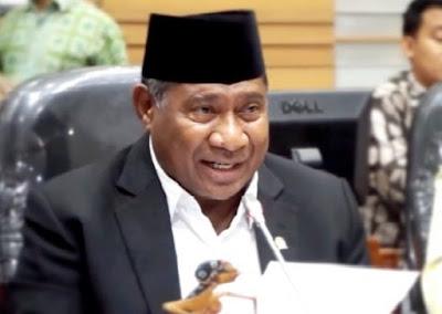 DPR Janji tidak akan Menunda Masalah Haji