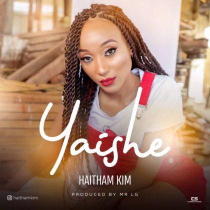 Download new Audio by Haitham Kim - Yaishe