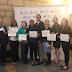 USU Interdisciplinary team wins DC Public Health Case Challenge Harrison C. Spencer Prize