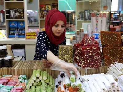 Inilah 5 Keutamaan Wanita Suriah Dibandingkan Wanita Lain di Dunia