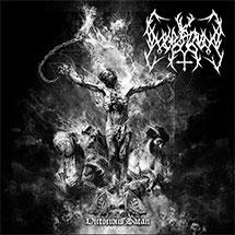 MØRKNATT - Victorious Satan