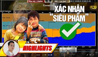 """""""Hồng Anh Chipboy"""" Làn gió mới trong kèo KINH ĐIỂN 22 RANDOM #1"""