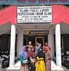 Kunjungan Mahasiswa Prodi MPI Ke Perpustakaan Umum Islam Provinsi Kalimantan Tengah