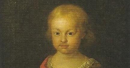 Infante Philip, Duke of Calabria