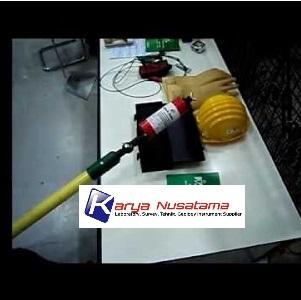 Jual Grounding Stick 150kV Work Italia Terlaris di Semarang