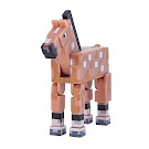Minecraft Horse Series 3 Figure