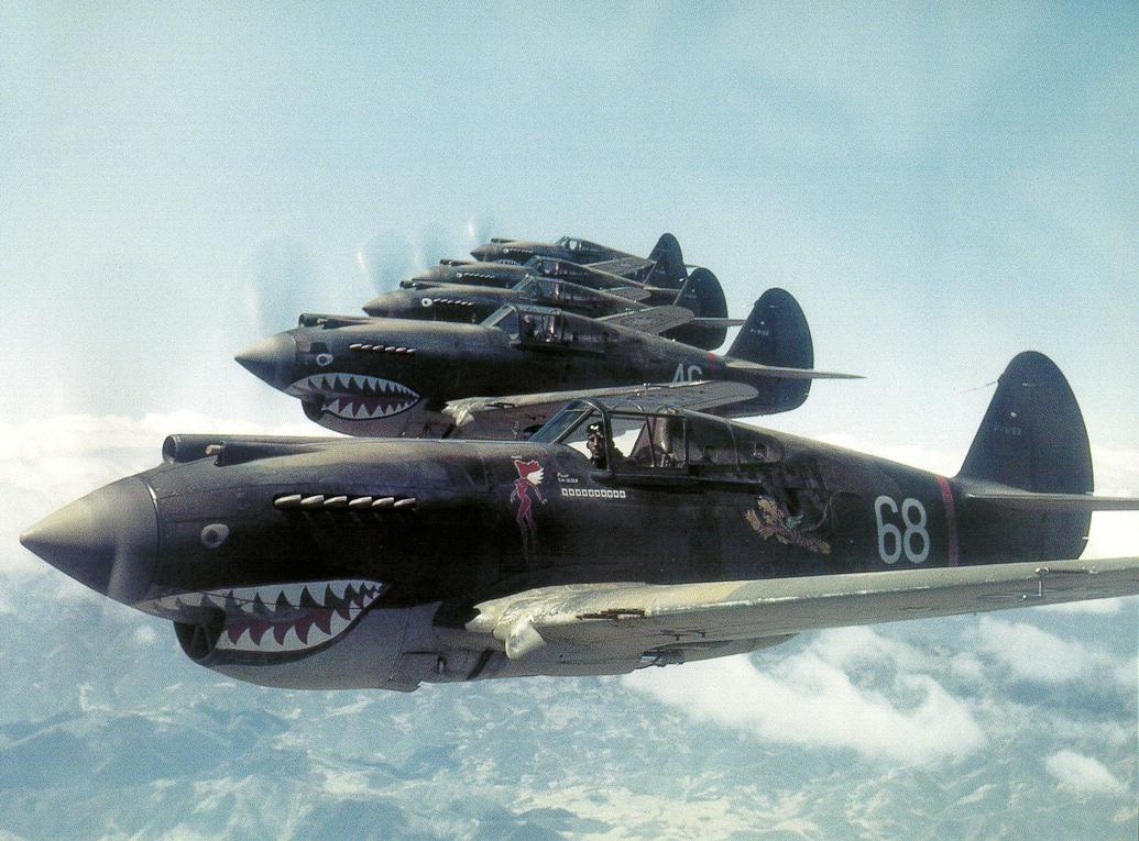 Bomber Airplane Wallpapers