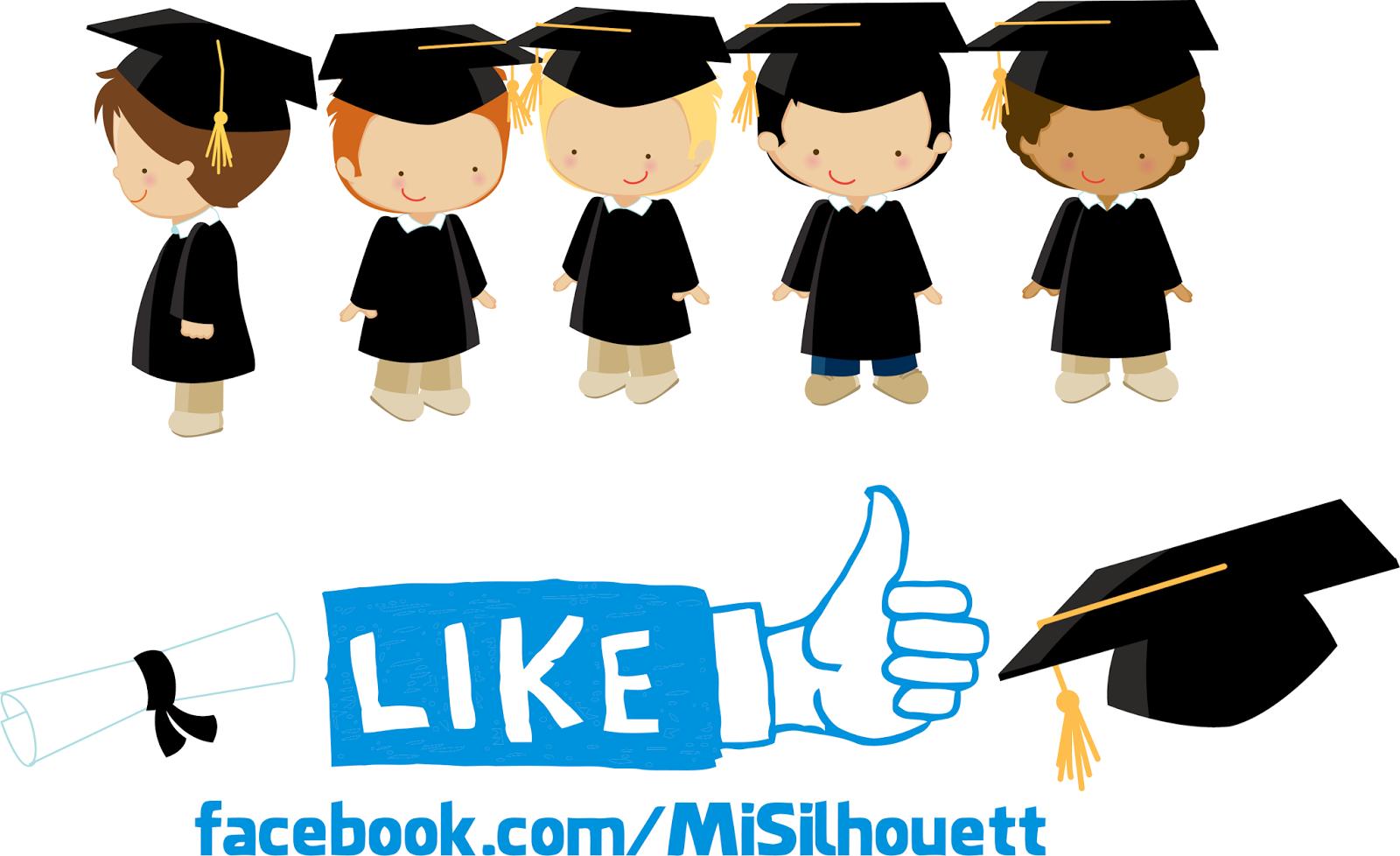Graduacion Niños