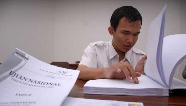 Ujian Nasional (UN) 2016 Diskriminatif