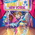 Twinkle Toes Lights Up New York (2016) Movie