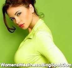 women s weakness it s all about women s health issues