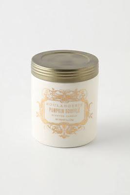 5 best pumpkin scented candles pumpkin souffle illume anthropologie